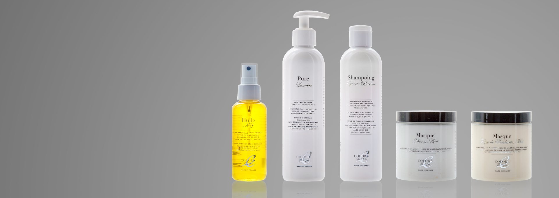 Nurse chemically treated dry or damaged hair